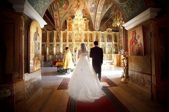 Венчание в Афинах!