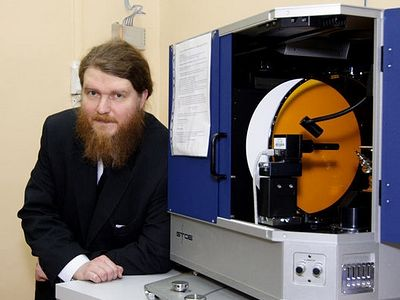 Первый за 100 лет служитель Церкви в ранге член-корреспондента РАН дал интервью «МК»