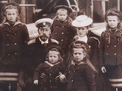 Тайна Царских мощей в русской эмиграции
