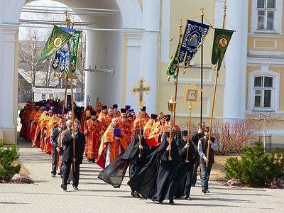 Праздник в жизни православного христианина