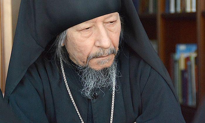 Archimandrite Job (Gumerov)