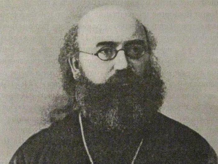 Archpriest John Vostorgov