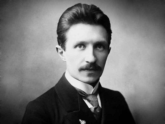 Николай Варжанский
