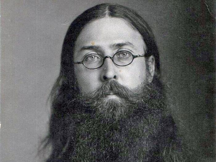 Hieromartyr Gregory (Lebedev)