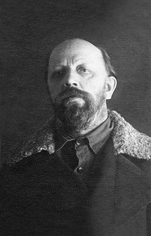 Протоиерей Сергий Голощапов. Москва. Таганская тюрьма. 1937