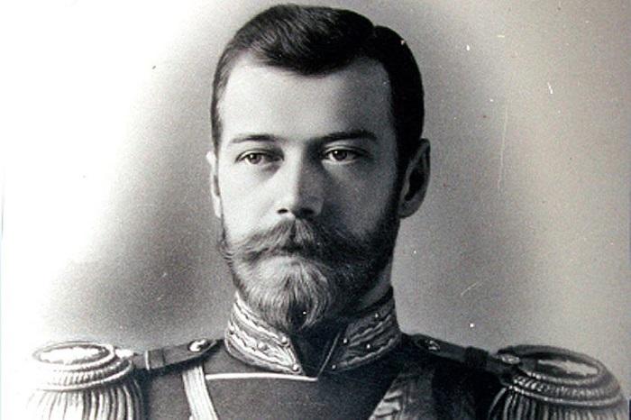 Цар Николај Други