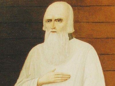 О старце Феодоре Томском