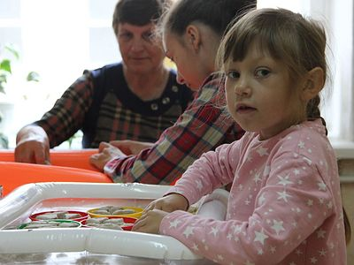 Сохраните ребенка – и вам помогут!