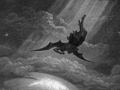 Духовность истинная и темная