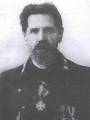 Павел Иванович Малицкий (1851–1919)