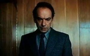 """Кадр из фильма """"Досье человека в Мерседесе"""""""