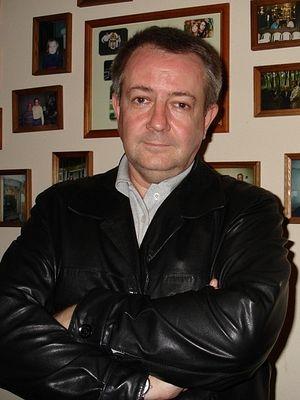 Сценарист Павел Андреев