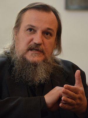 Леонид Евгеньевич Болотин, историк, научный редактор информационно-исследовательской службы «Царское Дело», журналист