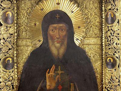 Всенощное бдение в Сретенском монастыре накануне Недели 7-й по Пятидесятнице