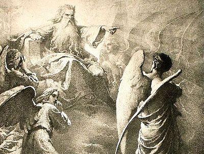 «Буду подобен Всевышнему»: этапы развития гордости от самолюбия к кощунству