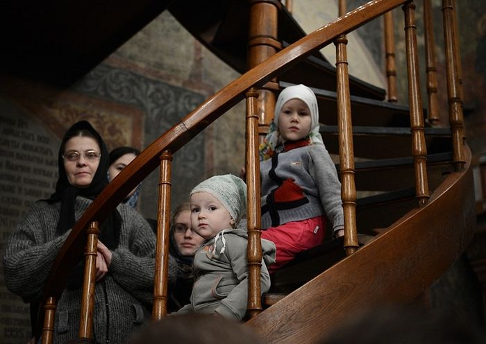 Photo: S.Vlasov / Pravoslavie.ru