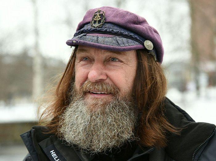 О. Федор Конюхов