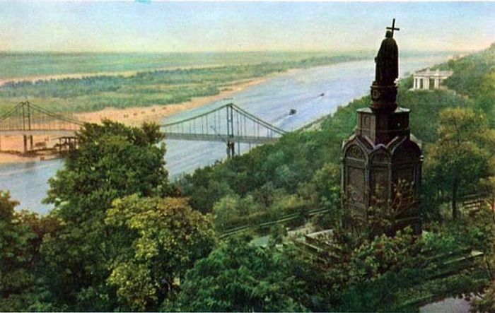 Киев. 1952 г.