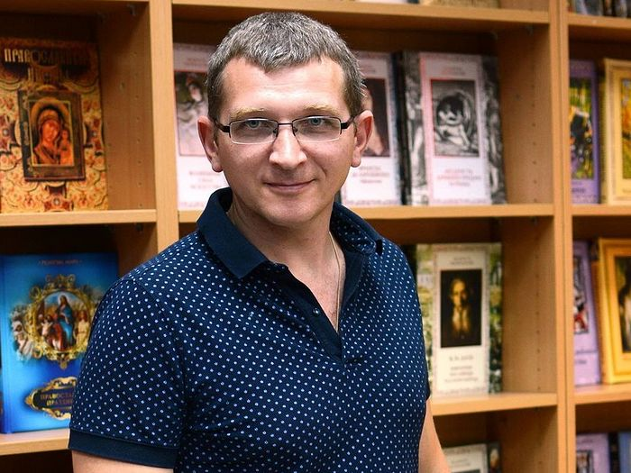Вадим Романенко