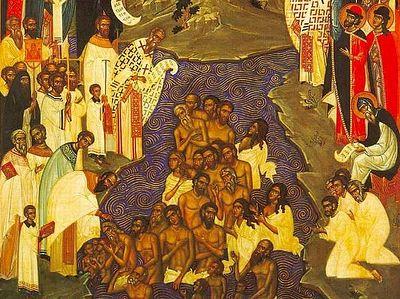 День Крещения Руси: о личном и общественном