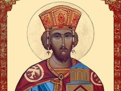 Житије Светог и благоверног Стефана Високог, деспота Српског