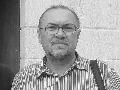 Отошел ко Господу иконописец Владимир Щербинин