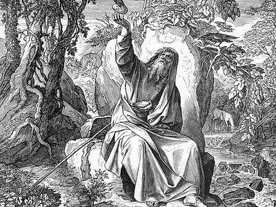Какой урок из жития пророка Илии может извлечь для себя православный христианин XXI века?