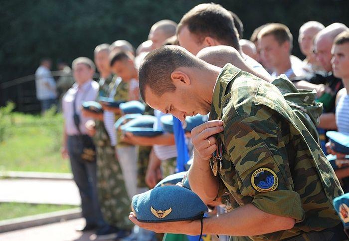 Фото: РИА Новости / Евгений Епанчинцев