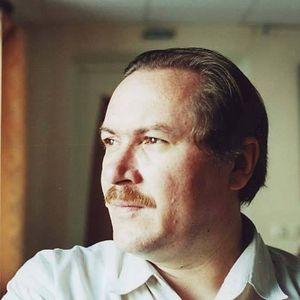 Владимир Щербинин