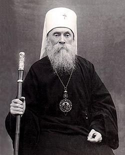 Metropolitan Anastassy