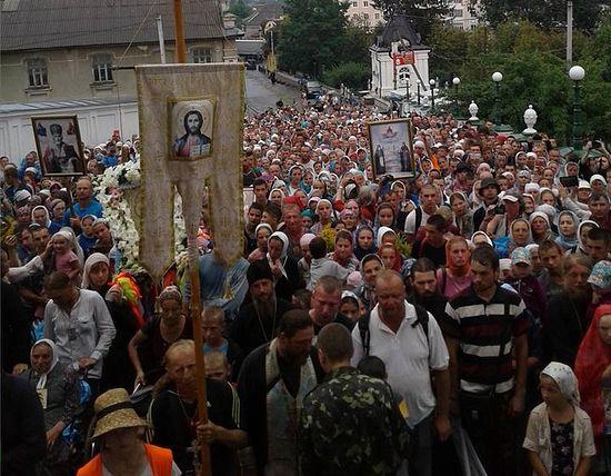 Photo: Fr. Vladimir Kovtach