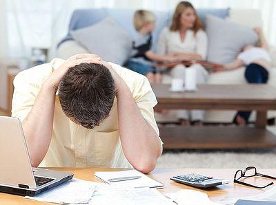 Финансово-семейный кризис — как преодолеть?