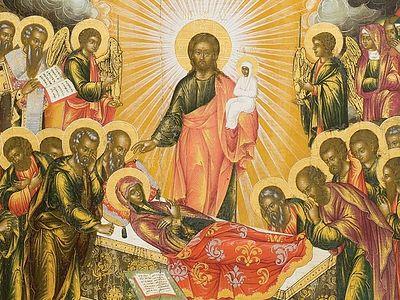 В Москве открывается выставка, посвященная изображению праздника Успения Богоматери