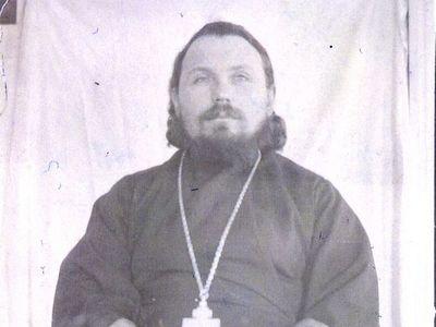 Путеводительница крестного пути священника Петра Воскресенского