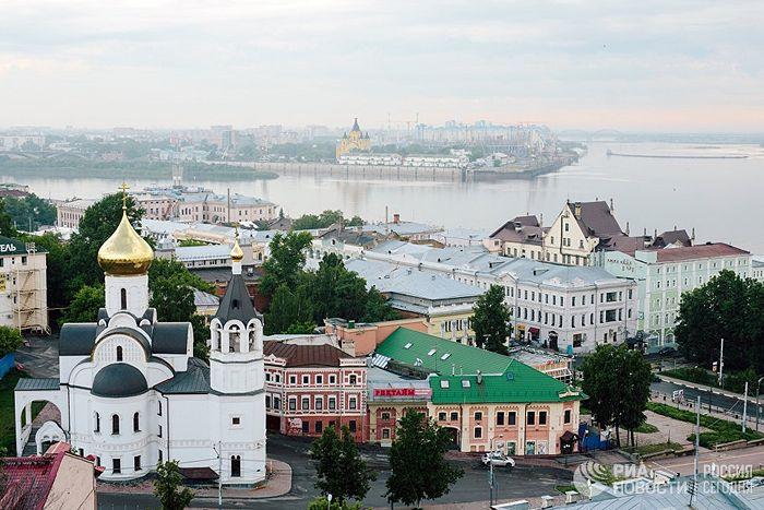 Фото: РИА Новости / Варвара Гертье