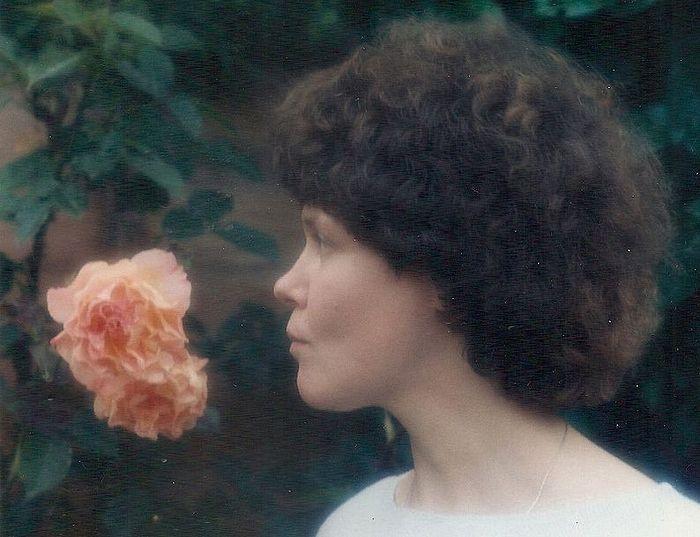 Ирина Ратушинская