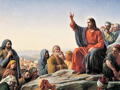 Запретил ли Христос употреблять слова «учитель», «отец», «наставник»?