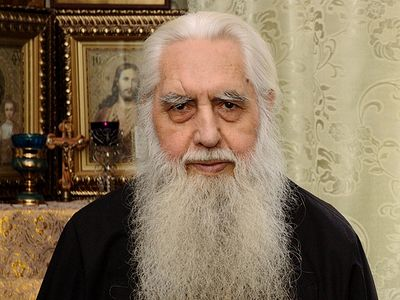 Завет старейшего киевского духовника: благодарить Бога, жалеть людей и терпеть до конца