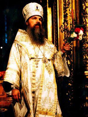 Владыка Алексий. Предчувствие Пасхи