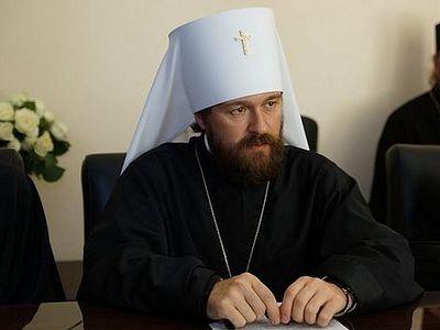 «Наше дело - воплощать в жизнь идеи Патриарха»