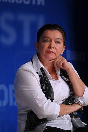 Наталья Викторовна Богданова