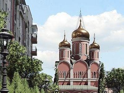 В Республике Сербской начинается строительство русско-сербского храма