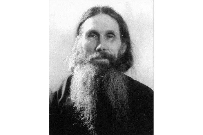 Иеромонах Кирилл в 1970-е годы