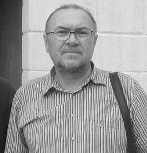 Вечная память Владимиру Щербинину, чей последний материал мы публикуем сегодня