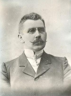 Родной брат священномученика Григория, врач Николай Бронников