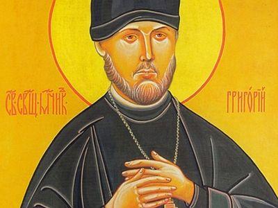 Дина Антюхова: «Мой дедушка – святой»