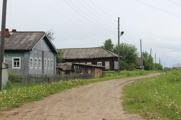 Село Пыелдино