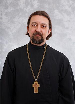 8203;Протоиерей Максим Козлов