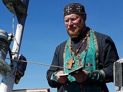 Русский Север глазами священника-петербуржца