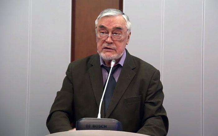 Гелиан Михайлович Прохоров